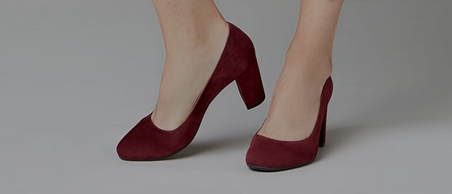 Comfortable Heels \u0026 Wedges with Arch