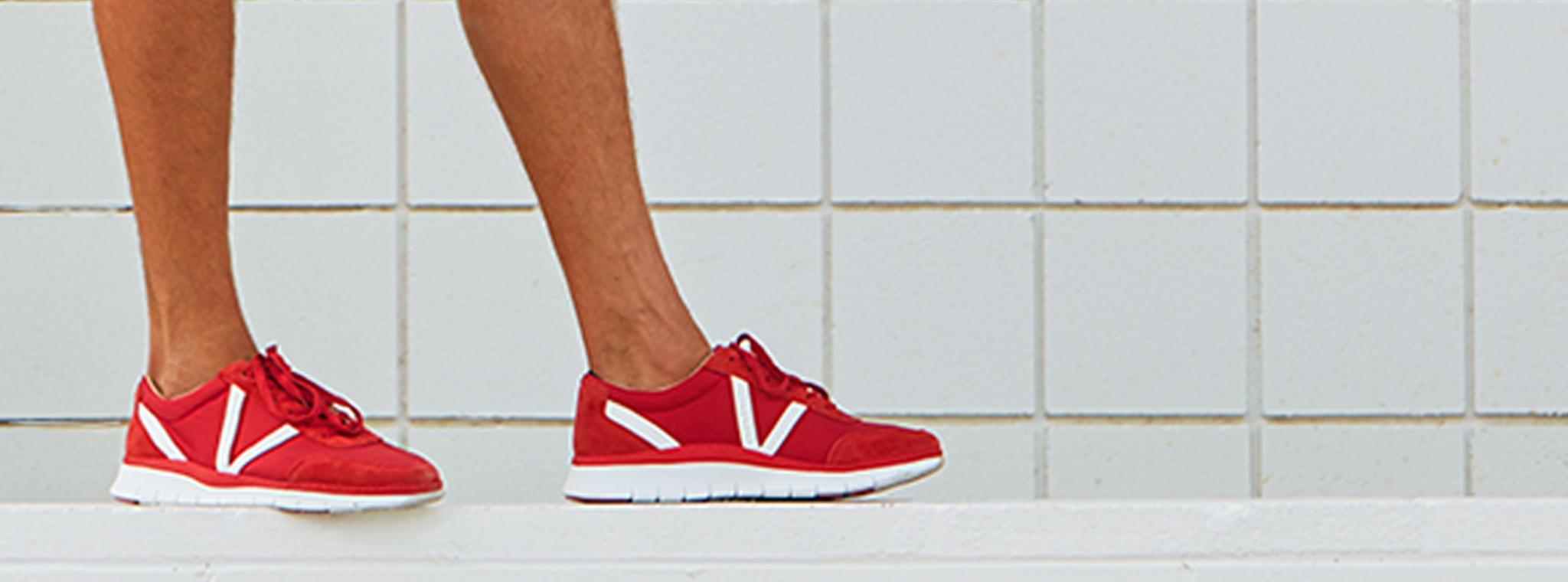 Active & Sneakers