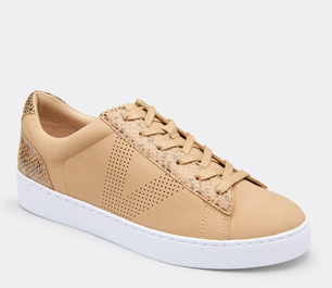 Honey lace up sneaker