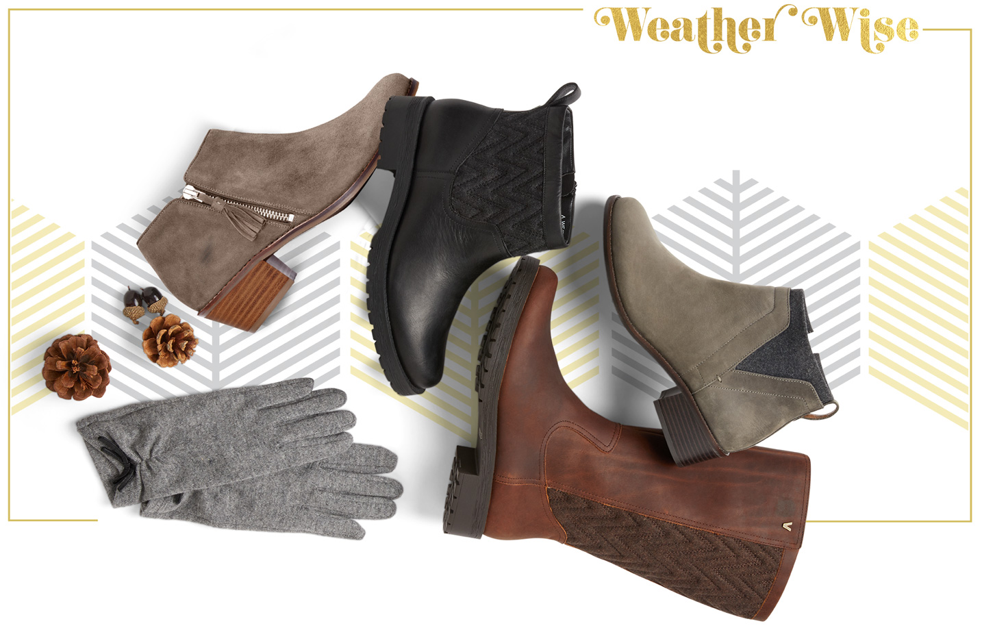Weather Wise women's shoes and slippers