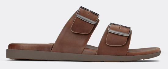 View Men's Charlie sandals