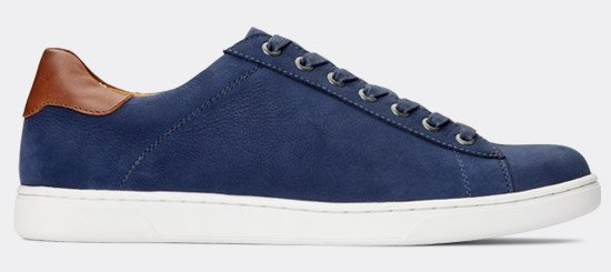 View Men's Baldwin Casual Trainers